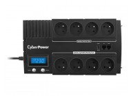 Cyber Power Green Power UPS BR700ELCD (Schuko)